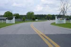 NRRL-Entrance